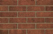 Ibstock Anglian Red Rustic Brick A0352A